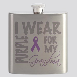 WearForMom Flask